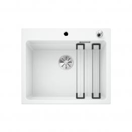 Chiuveta de bucatarie Blanco Etagon 6 - alb