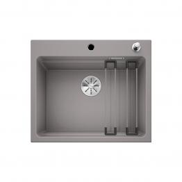 Chiuveta de bucatarie Blanco Etagon 6 - alumetalic