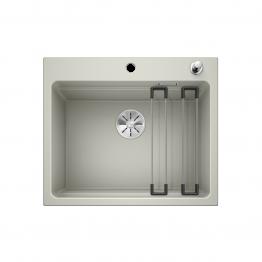 Chiuveta de bucatarie Blanco Etagon 6 - gri perlat