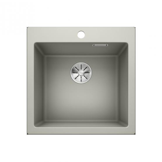 Chiuveta de bucatarie Blanco Pleon 5 - gri perlat