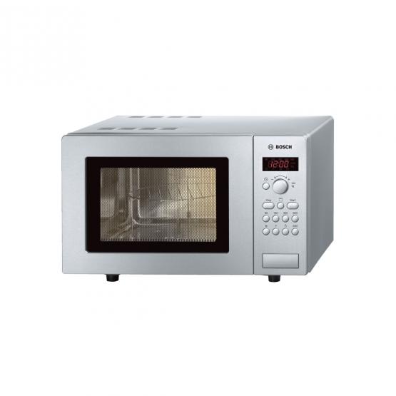 Cuptor cu microunde neincorporabil Bosch HMT75G451
