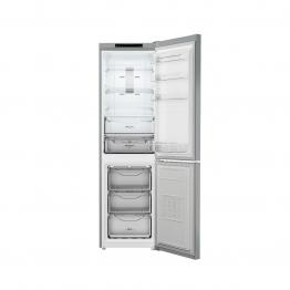 Combina frigorifica Full No Frost Indesit XIT9 T3U X