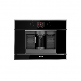 Automat espresso incorporabil cu capsule sau cafea macinata si presiune 19 bar Teka CLC 835 MC