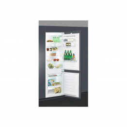 Combina frigorifica incorporabila Whirlpool ART 65021