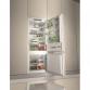 Combina frigorifica incorporabila 70 cm latime, 400 litri, Whirlpool SP40 801